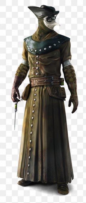 Plague Doctor - Assassin's Creed: Brotherhood Assassin's Creed III Assassin's Creed: Revelations PNG