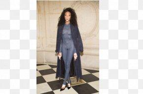 Paris Fashion Week - Fashion Model Paris Fashion Week Desigual PNG