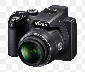 Camera - Nikon COOLPIX L820 Nikon COOLPIX P100 Nikon COOLPIX L330 Nikon COOLPIX L810 PNG