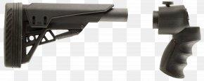 Trigger Firearm Stock Shotgun Air Gun PNG