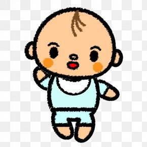 Boy-fashion - Infant Smile Cartoon Clip Art PNG