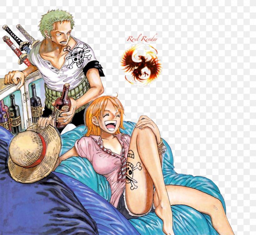 Anime Wallpaper Hd Nami One Piece Phone Wallpaper