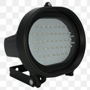 Led Billboard - Floodlight Lighting LED Lamp Light Fixture PNG
