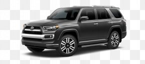 Toyota - 2018 Toyota 4Runner TRD Off Road SUV Sport Utility Vehicle 2016 Toyota 4Runner Toyota Corona PNG