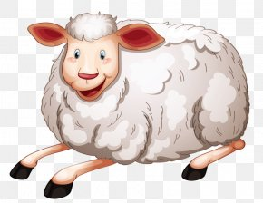 Sheep - Sheep Royalty-free Clip Art PNG