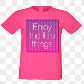 T-shirt - T-shirt Pink Ribbon Susan G. Komen For The Cure PNG