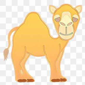 Wildlife Fawn - Arabian Camel Dromedary Bactrian Camel Lion PNG