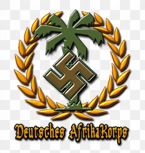 Africa - Second World War Afrika Korps Germany Africa Corps PNG