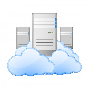 Server - Cloud Computing Computer Servers Dedicated Hosting Service Web Hosting Service Internet Hosting Service PNG