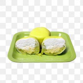 Handmade Baked Durian Halberd - Pancake Baking Food Durian PNG
