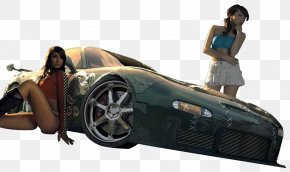 Electronic Arts - Need For Speed: ProStreet Need For Speed: Most Wanted Need For Speed Payback Need For Speed III: Hot Pursuit Video Game PNG