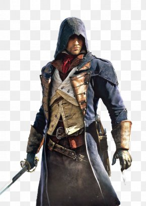 Assassins Creed Unity - Assassin's Creed Unity Assassin's Creed Syndicate Assassin's Creed: Origins Assassin's Creed IV: Black Flag PNG
