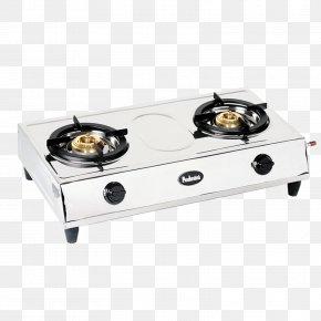 Stove - Gas Stove Cooking Ranges Brenner Gas Burner Hob PNG