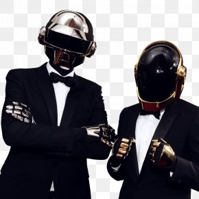 Daft Punk - Daft Punk Homework Musician Daft Club PNG