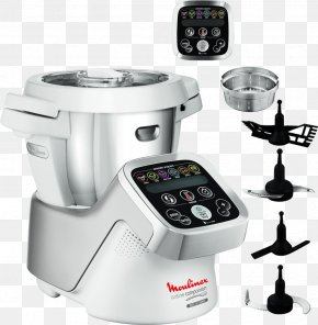 Cooking - Food Processor Tefal Cuisine Companion Blender Slow Cookers Cooking PNG