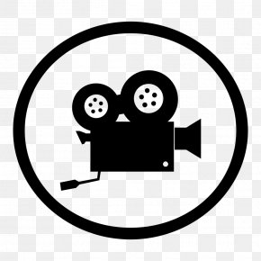 Video Camera - Photographic Film Video Cameras Clip Art PNG