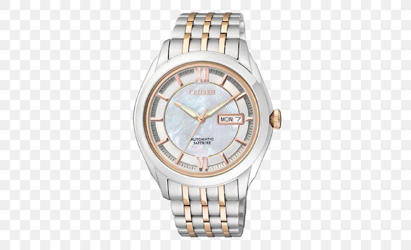 Apple Watch Series 2 Citizen Holdings Strap Clock, PNG, 500x500px, Watch, Apple Watch Series 2, Automatic Watch, Bracelet, Brand Download Free