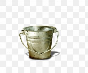 Bucket - Bucket Barrel PNG