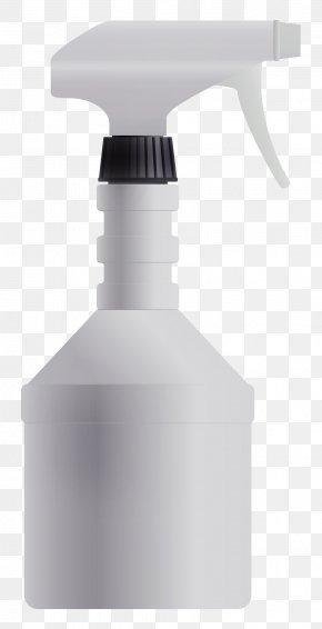 Water Sprayer Vector - Water Cooler Plastic Bottle Download PNG