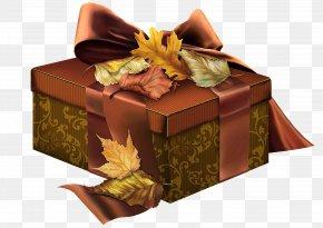 Vector Creative Gift - Gift Autumn Stock Photography Box Clip Art PNG