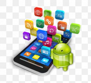 Android - Mobile App Development Android Application Software IPhone PNG