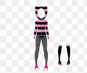Matching Hat Woman - Woman With A Hat Leggings Computer File PNG