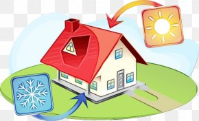 Home Real Estate - Property House Real Estate Home Clip Art PNG
