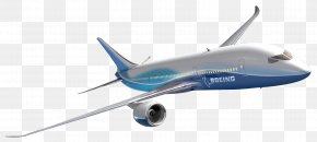 Succes - Airplane Aircraft Boeing 747 Flight Boeing 737 PNG