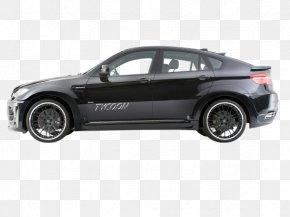 Bmw - BMW X6 Car Hamann Motorsport Acura PNG