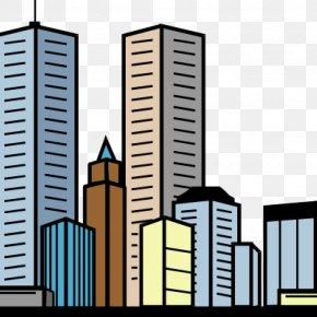 Building - Building House Clip Art PNG