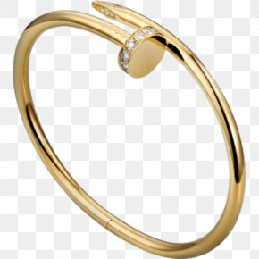 Jewellery - Love Bracelet Jewellery Colored Gold Cartier PNG