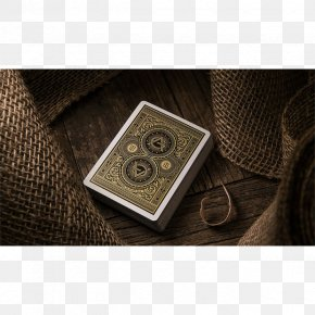Theory11 Monarch Playing Cards Theory11 Artisan Playing Cards United States Playing Card Company PNG