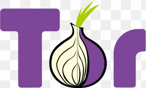 Flat Logo - Tor Onion Routing Router .onion Anonymity PNG