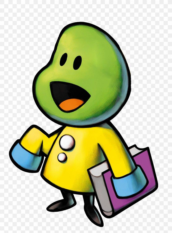 Mario Luigi Superstar Saga Mario Luigi Paper Jam Mario