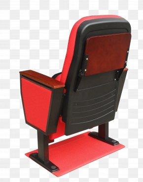 Cinema Chair - Chair Furniture Cinema Seat PNG