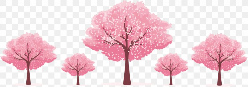 Cherry Blossom Powerpoint Template from img.favpng.com