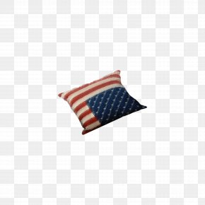 American Pillow - United States US Presidential Election 2016 Vecteur PNG