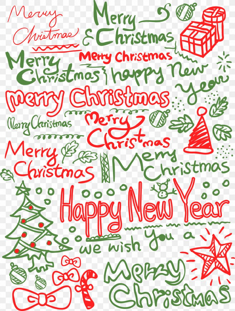 Happy New Year, PNG, 1500x1990px, Christmas, Christmas Decoration, Christmas Eve, Christmas Ornament, Christmas Tree Download Free