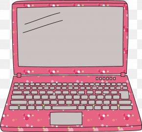 Laptop - Laptop Clip Art PNG