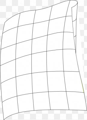 Quilt Cliparts - Paper Line Black And White Angle Pattern PNG