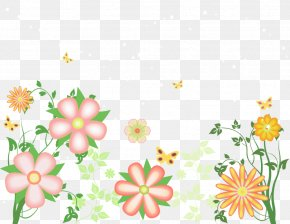 Free Images Flowers - Flower Free Content Clip Art PNG