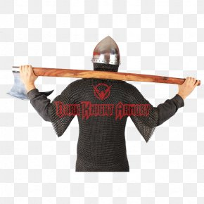 Sword - Sword Dane Axe Middle Ages Vikings PNG