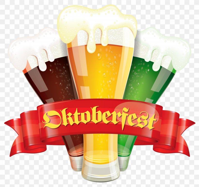 Beer Glassware Oktoberfest Märzen Clip Art, PNG, 6268x5896px, Oktoberfest, Barrel, Beer, Drink, Fast Food Download Free