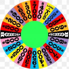 Wheel DeviantArt Game Show Text PNG