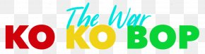 EXO Power The War Logo - Ko Ko Bop EXO The War Logo K-pop PNG