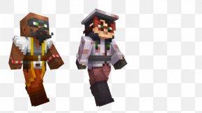 Season Two VillainSkins Minecraft Pocket Edition - Minecraft: Pocket Edition Minecraft: Story Mode PNG