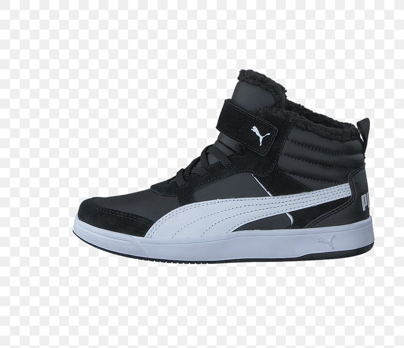 Sports Shoes Puma Skate Shoe Boot, PNG, 705x705px, Sports