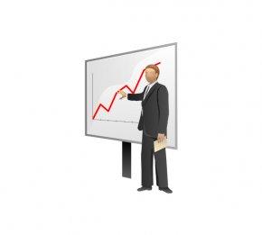 Presentation Cliparts - Presentation Businessperson Clip Art PNG