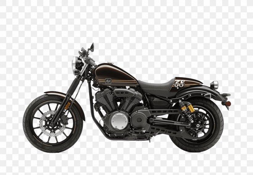 Yamaha Motor Company Yamaha Bolt Star Motorcycles Cruiser, PNG, 973x675px, Yamaha Motor Company, Automotive Exhaust, Automotive Exterior, Cruiser, Custom Motorcycle Download Free