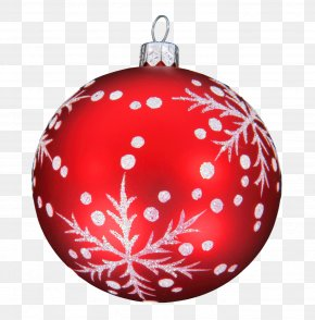 Christmas Ball - Christmas Ornament Christmas Decoration Christmas Tree PNG